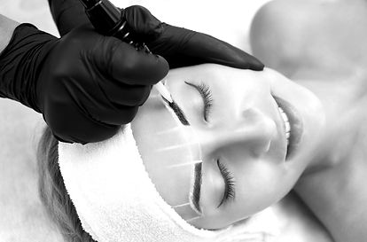 Advanced Microblading & Shading Training