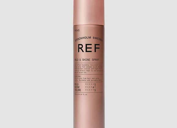 REF Hold & Shine Spray N 545
