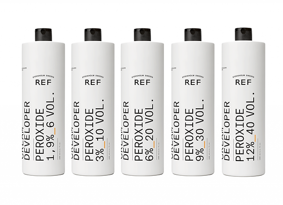 REF Developer/Peroxide