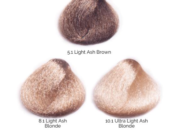 BES Ash Regal Soft Color