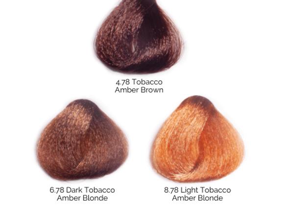 BES Tobacco Regal Soft Color