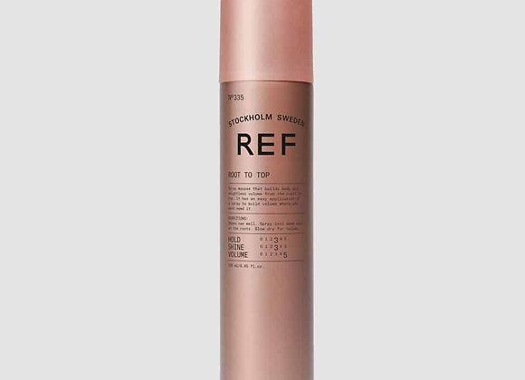 REF Root to Top N 335