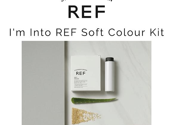 I'm Into REF Soft Colour Kit