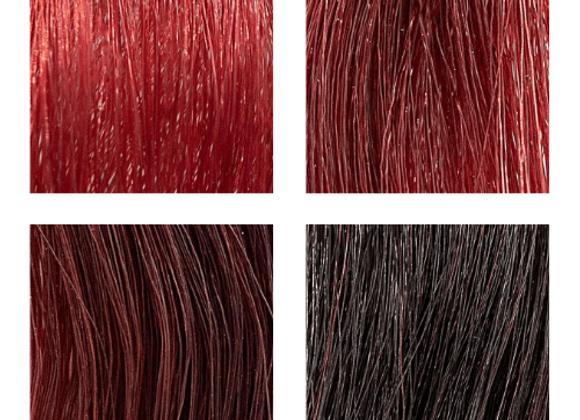 REF Reds Soft Colour