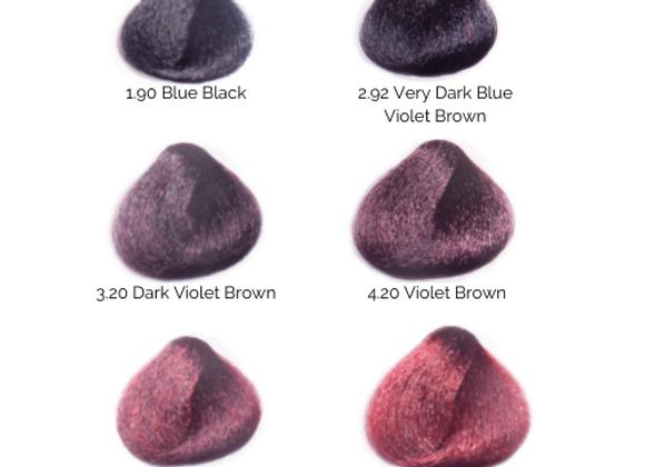 BES Violet Regal Soft Color