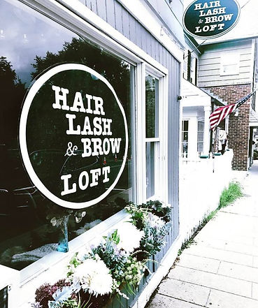 Hair Lash & Brow Loft, Port Jefferson New York