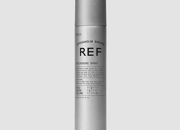 REF Thickening Spray N 215