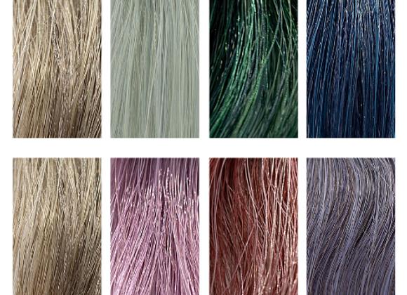 REF Permanent Colour Pastels