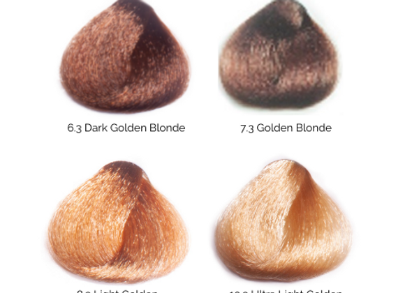 BES Goldens Regal Soft Color
