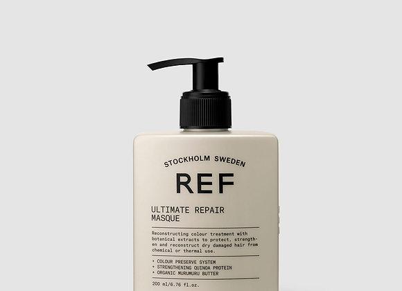 REF Ultimate Repair Masque