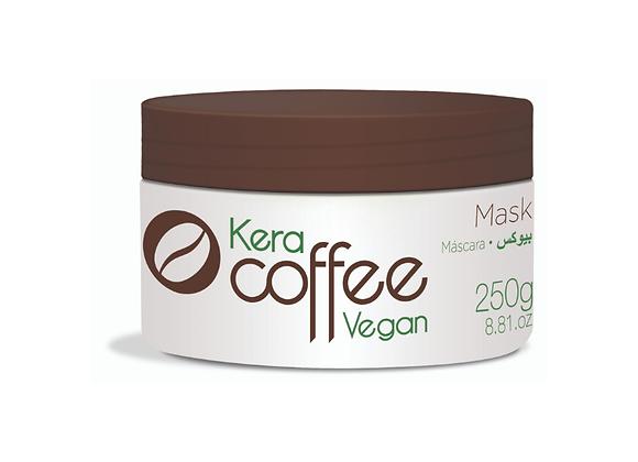 KeraCoffee Recovery Mask