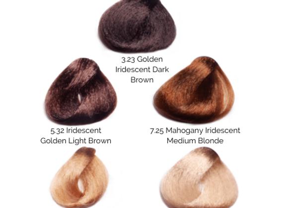 BES HiFi Iridescent Permanent Hair Color