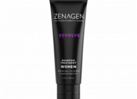 Zenagen Revolve Treatment Shampoo- Women