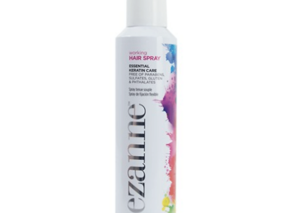Cezanne Working Hair Spray
