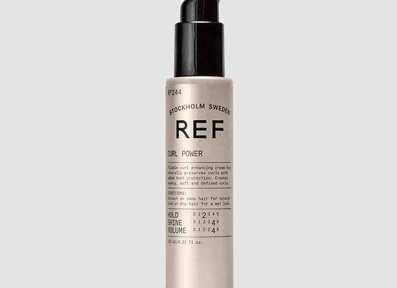 REF Curl Power N 244