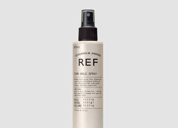 REF Firm Hold Spray N 545
