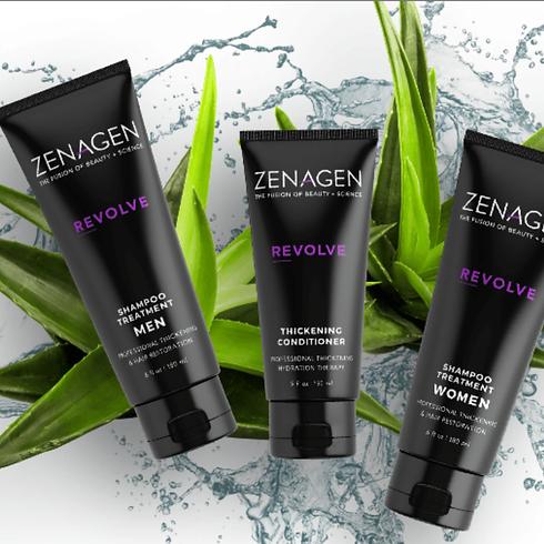 vegan hair growth products