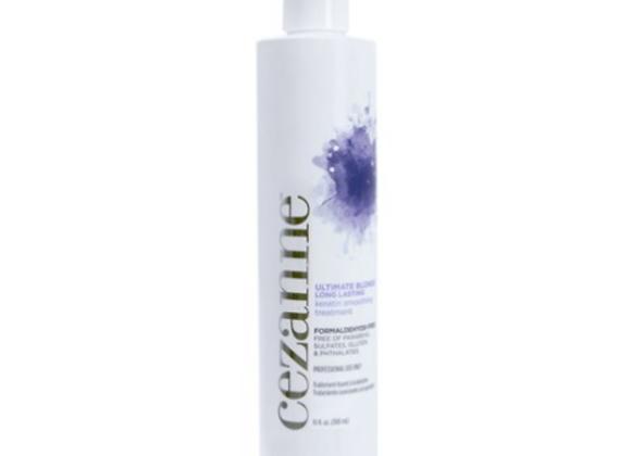 Cezanne Ultimate Blonde Keratin Smoothing Treatment