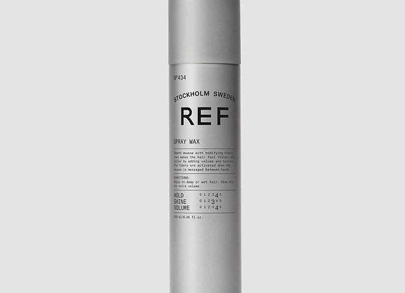 REF Spray Wax N 434