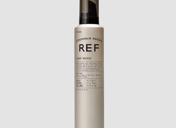 REF Fiber Mousse N 345
