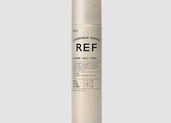 REF Extreme Hold Spray N 525