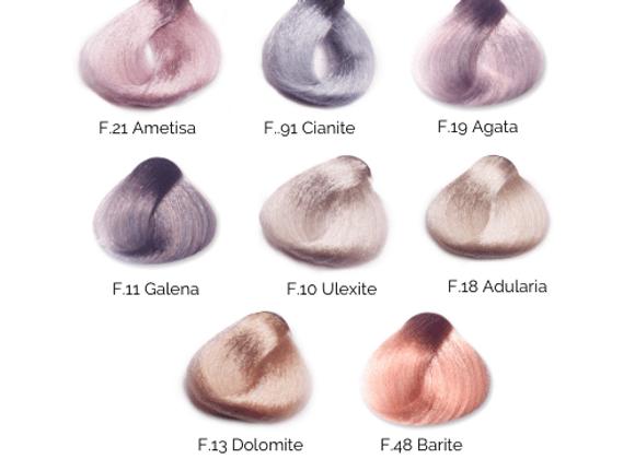 BES HiFi Fashion Permanent Hair Color