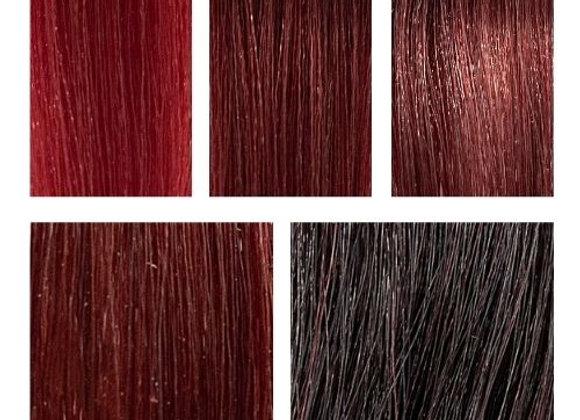 REF Reds Permanent Colour