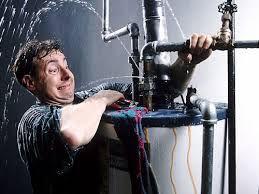 clinton township plumber plumbing clogged