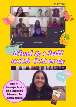 Chai & Chill with Otherly