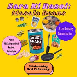 Sara Ki Rasoi: Masala Beans