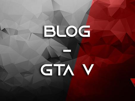Je viens de finir - GTA V