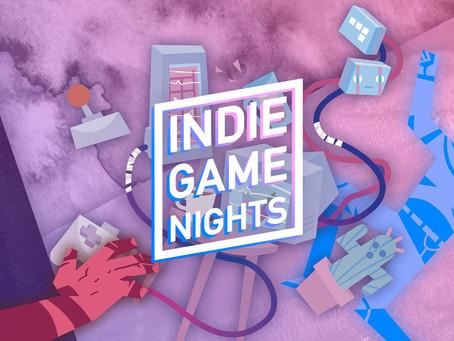 Indie Game Nights #7