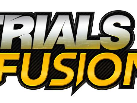 Je viens de finir - Trials Fusion
