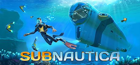 Je viens de finir - Subnautica