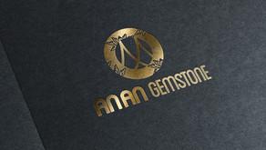 Thiết kế logo và chụp ảnh sản phẩm cho AnAn Gemstone