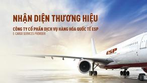 Thiết kế logo và bộ nhận diện thương hiệu công ty ESP