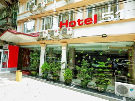 Hotel51はこんなホテルです