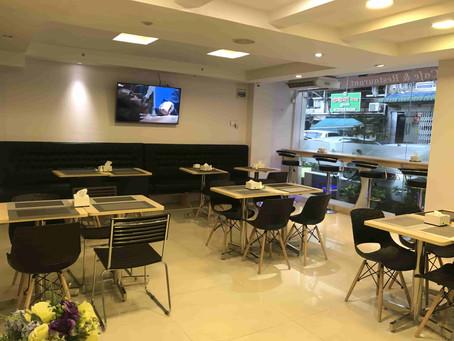 Hotel51 Restaurant Renewed