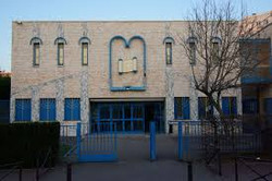 synagogue de Charenton