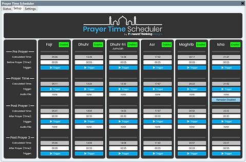 Prayer Time Scheduler - Setup.PNG