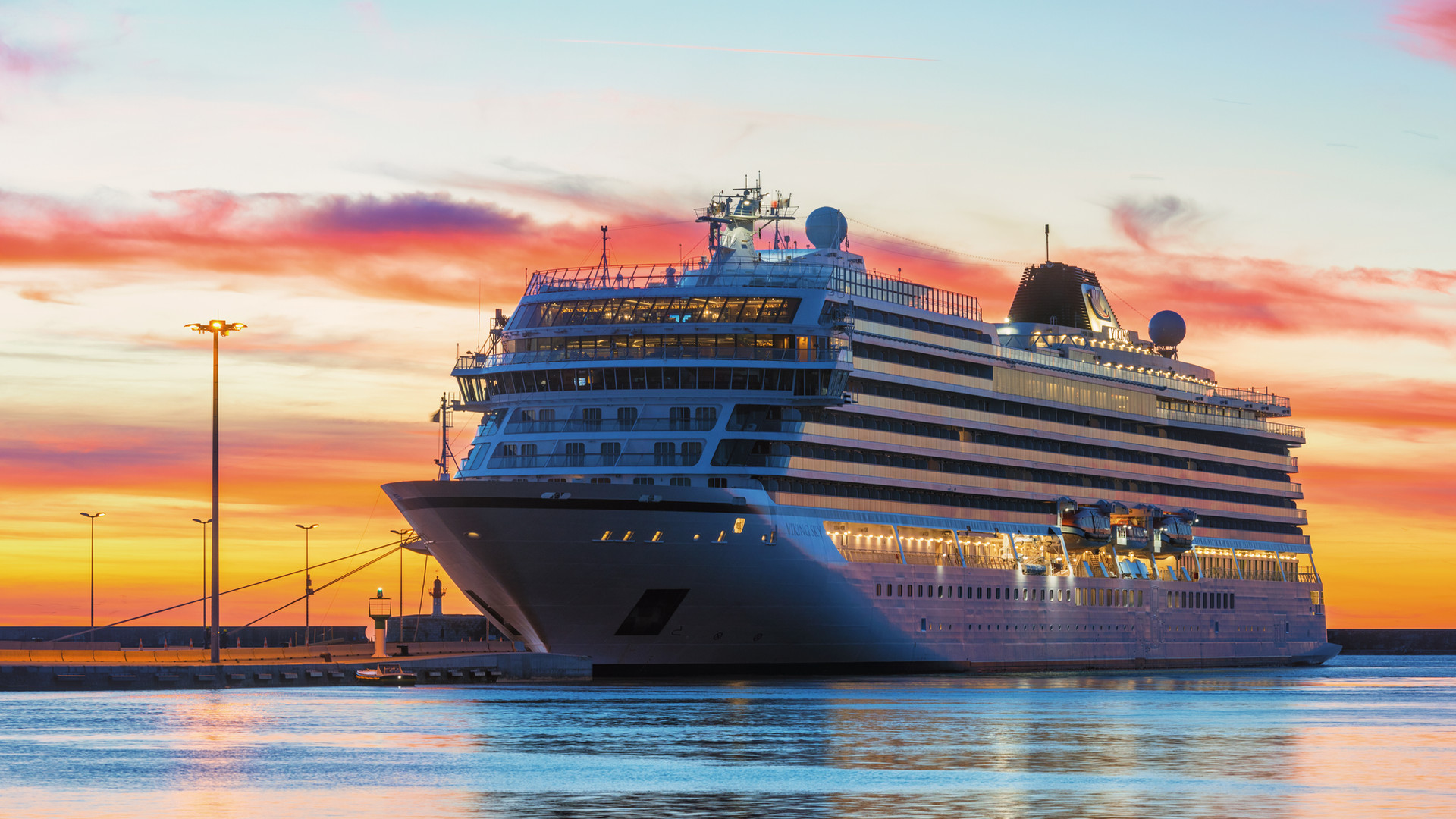 Viking Cruises Sky