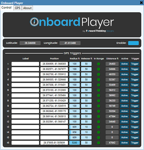 _alpha_Onboard Player - Distance Only Co