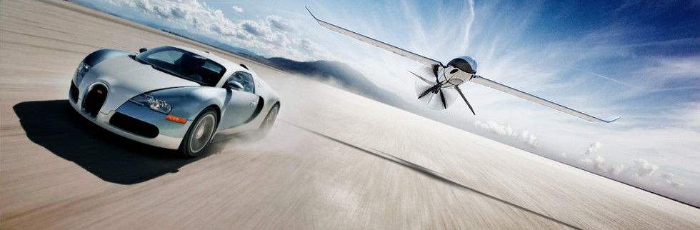 Semi-autonomous personal flight.