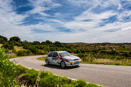 Rallye Madrid-Talavera 2021_#37 Manuel Iglesias Cobeño - Alberto Cruz Cobeño - Citroën Saxo Vts, Copa Pirelli Rally Centro