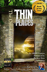 Thin Places Cover - 2021 Book of the Yea