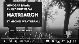 Samantha Underhill - Matriarch - Michel