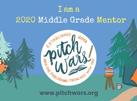 My 2020 PitchWars Wishlist – Shakirah Bourne
