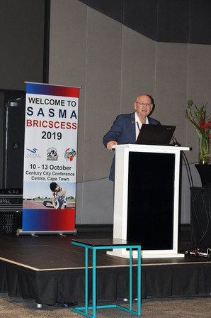 BRICSCESS 2019