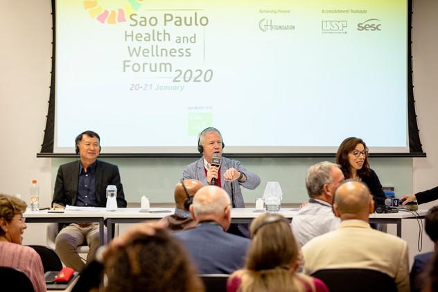 SPHWF 2020 Photo Credits: Mr. Rogerio Pixote