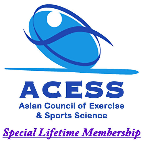 ACESS Special Lifetime Membership (please refer to Description for more details)